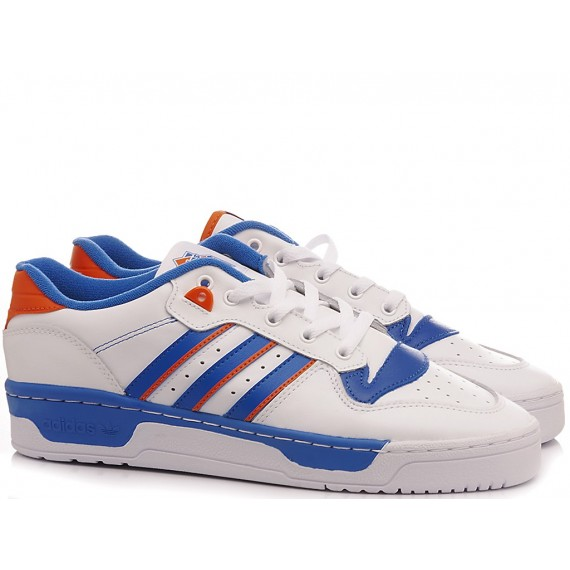 Adidas Men's Sneakers Rivalry Low EF6833