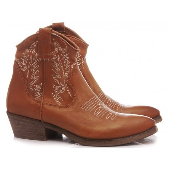 Metisse Women's Western Boots Tex603