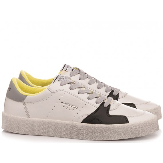Master Of Art Men's Sneakers MP1129