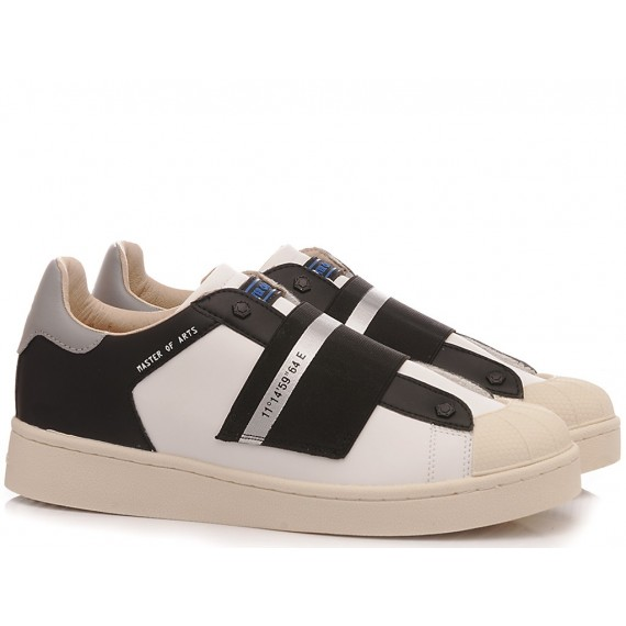 Master Of Art Men's Sneakers MOA1242
