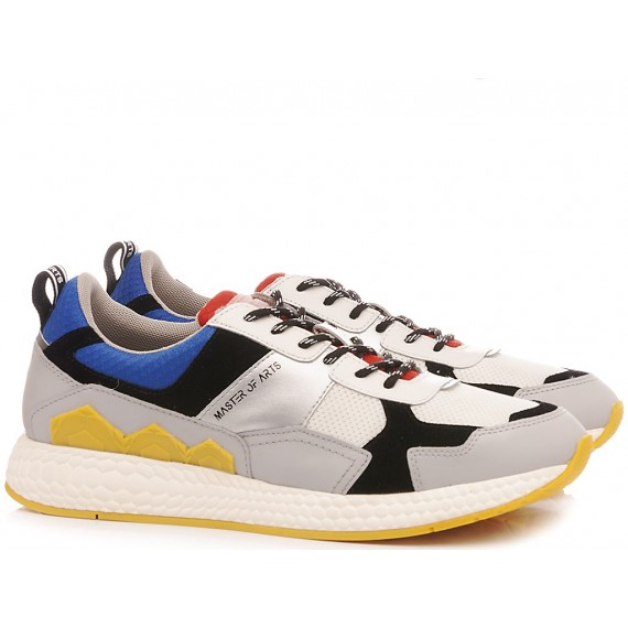 Master Of Art Men's Sneakers MOA1008CO