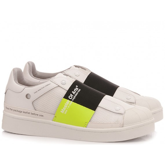 Master Of Art Men's Sneakers MOA1248