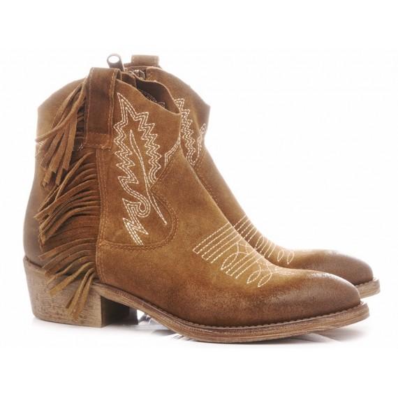 Metisse Women's Western Boots CP845