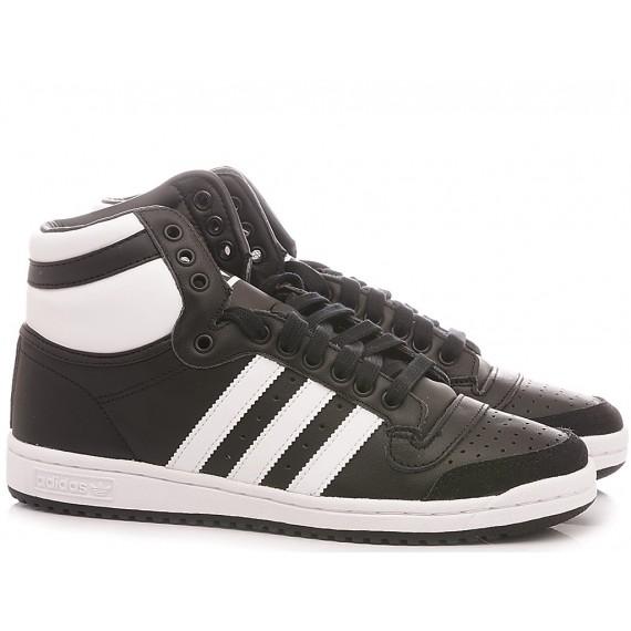 Adidas Herren Turnschuhe Top Ten Hi B34429