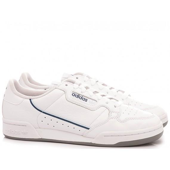 Adidas Sneakers Uomo Continental 80 EF5988