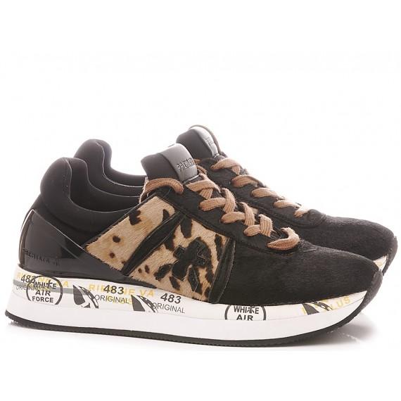 Premiata Women's Sneakers Liz 3459