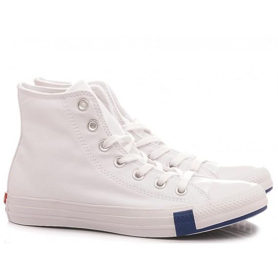 Converse All Star Sneakers Alte Donna CTAS HI 166735C