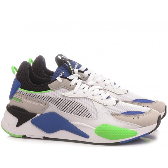 Puma Man's Sneakers Rs-X Toys 369449 16