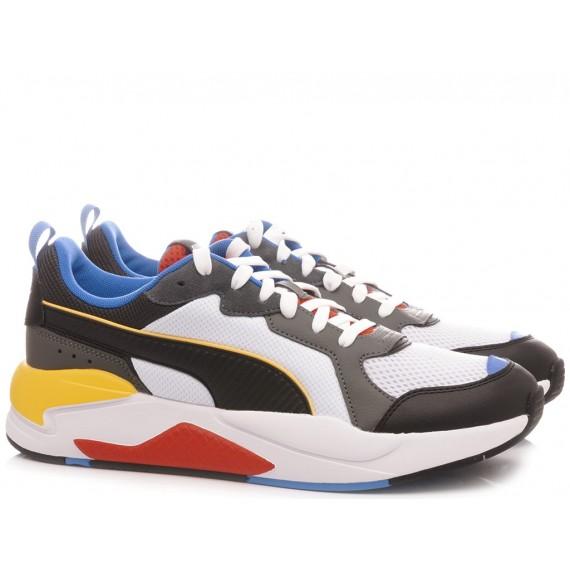 Puma Man's Sneakers Soft Foam+ X-Ray 372602 03