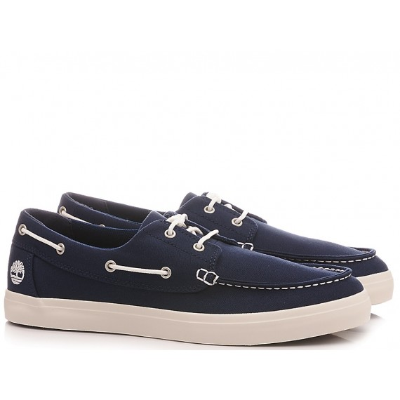 Timberland Men's Shoes Union Wharf Boat Shoe TB0A1AQ86019