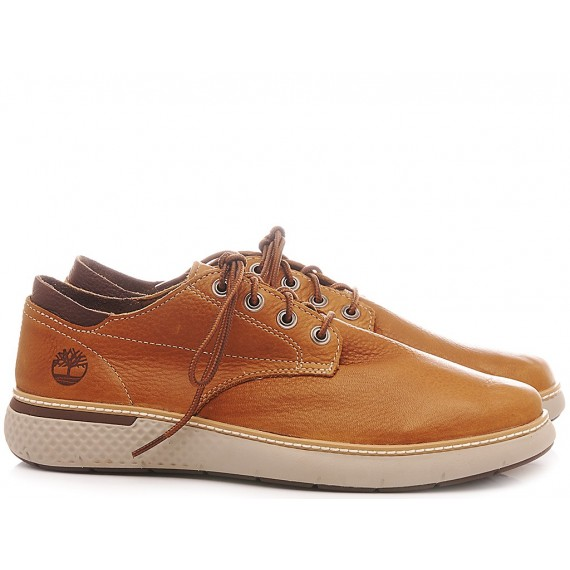 Timberland Scarpe Uomo Cross Mark Oxford 2.0 TB0A2E8GF13