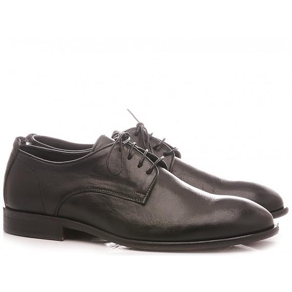 Exton Men's Shoes Leather 5364