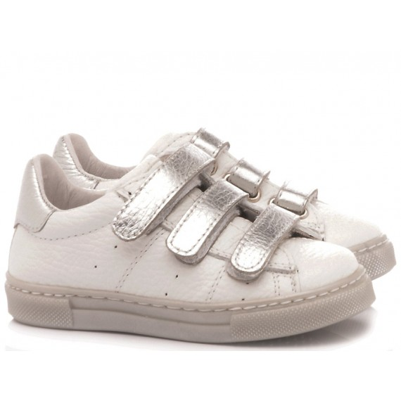 Ciao Children's Sneakers Leather White 2311