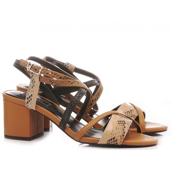 Liu.Jo Women's Sandals Thelma 04 Stone