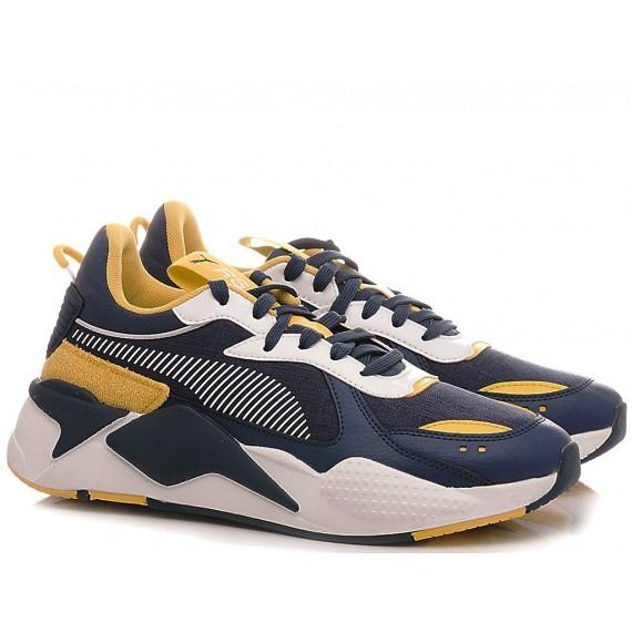 Puma Children's Sneakers Rs-X Collegiate PS 371627 02