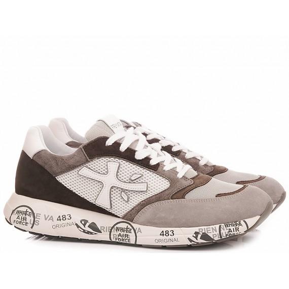 Premiata Sneakers Uomo Zac Zac 4612