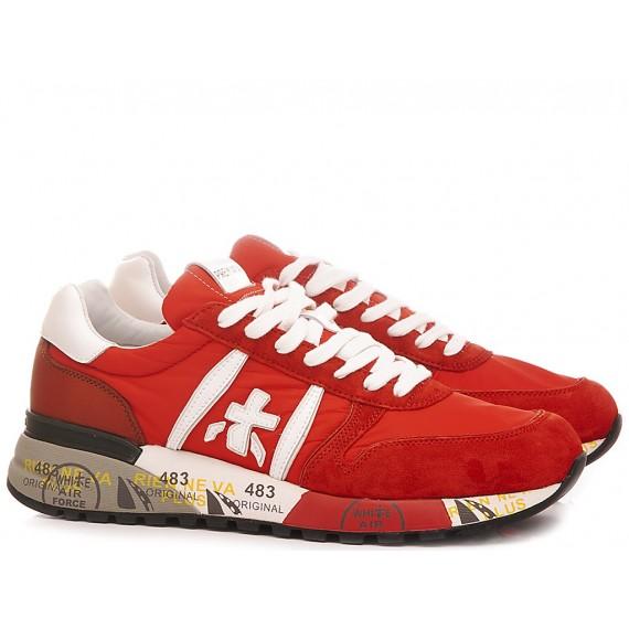 Premiata Men's Sneakers Lander 4562