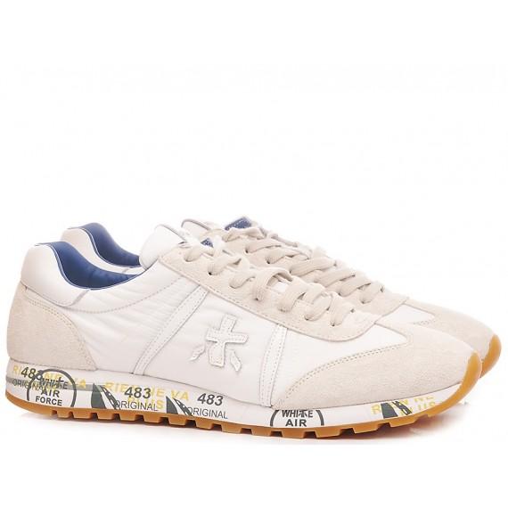 Premiata Men's Sneakers Lucy 4709