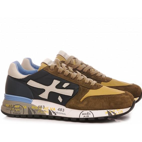 Premiata Sneakers Uomo Mick 4568