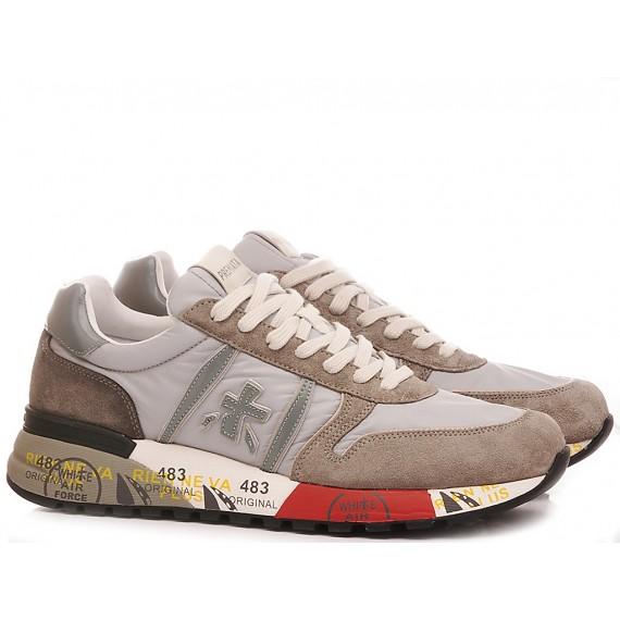 Premiata Sneakers Uomo Lander 4561