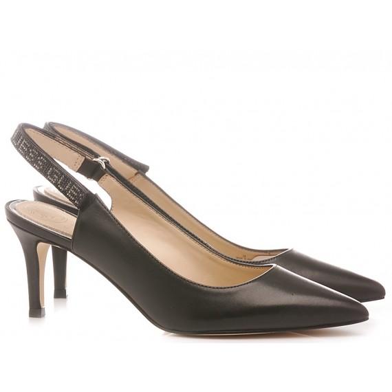 Guess Damenschuhe Schwarze Farbe
