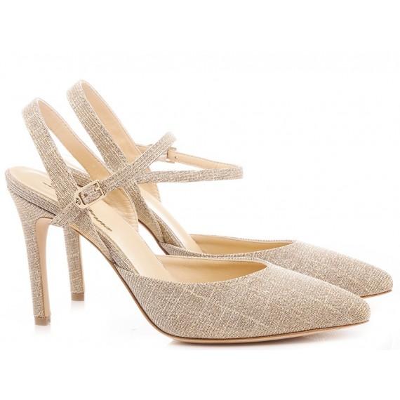 L'Arianna Women's Shoes Sirio Nude DE1236