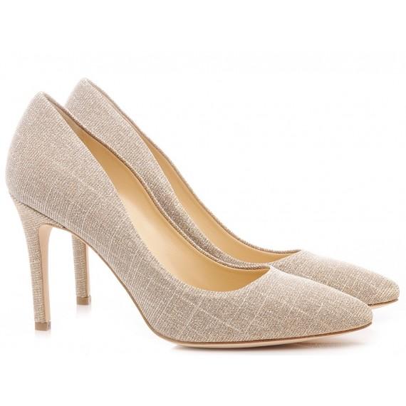 L'Arianna Women's Shoes Sirio Nude DE1002