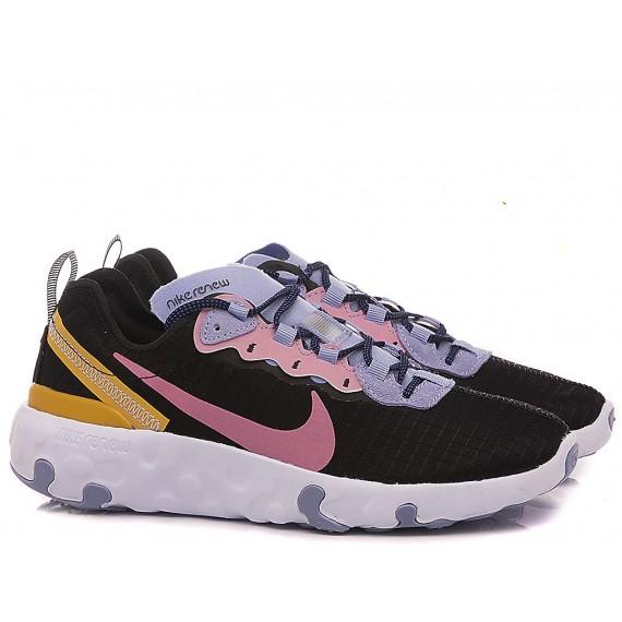 Nike Children's Sneakers Renew Elements 55 PRM GS CU0851001