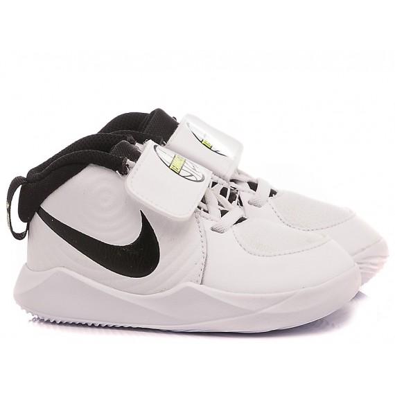 Nike Children's Sneakers Team Hustle D9 TD AQ4226 001