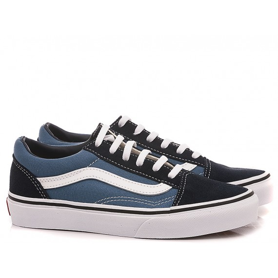 Vans Children's Sneakers Old Skool Navy
