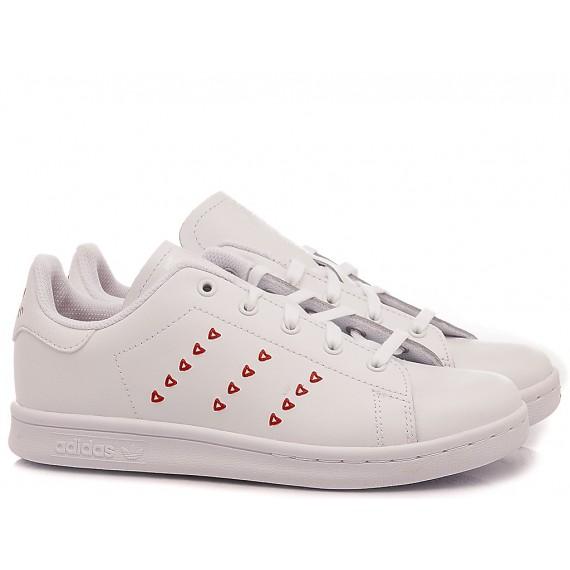 Adidas Children's Sneakers Stan Smith C EG6500