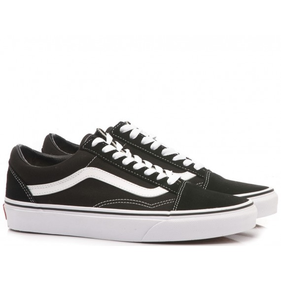 Vans Sneakers Donna Comfycush Old Skool VN0A3WMAVNE1