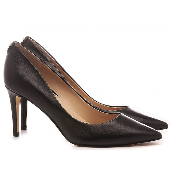 Guess Women's Shoes Decollété Black