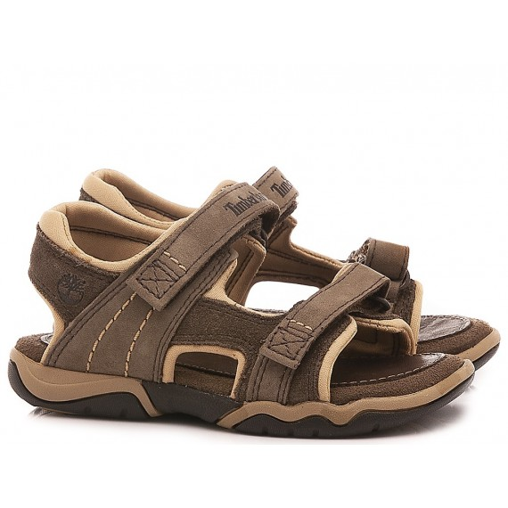 Timberland Children's Sandals Taupe