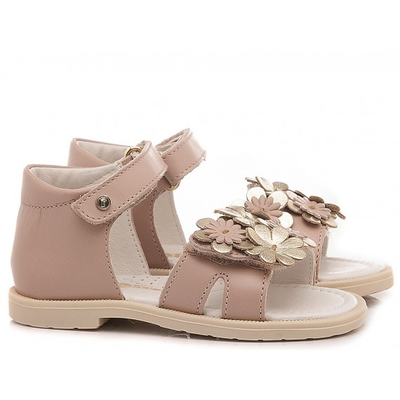 Falcotto Children's Sandals Pelite Blush