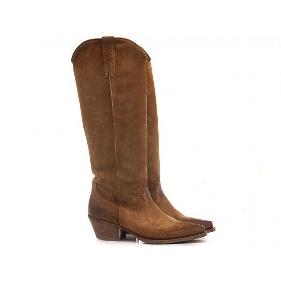 Metisse Women's Western Boots DX213