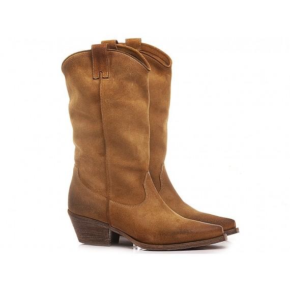 Metisse Women's Western Boots DX216