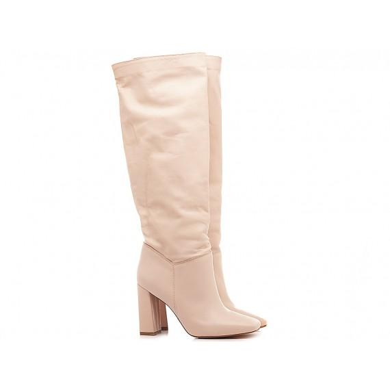 Kammi Damenstiefel mit High Heels Wanda782