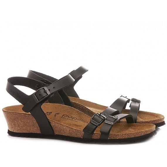 Papillio Women's Sandals Lana Black 1013159