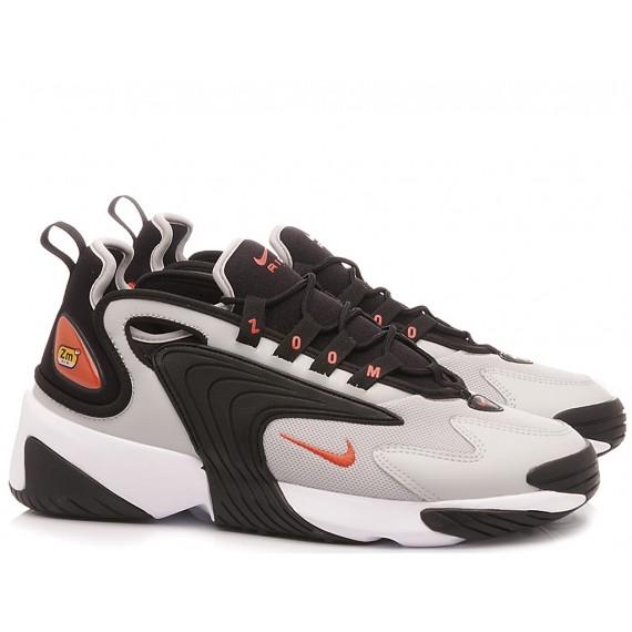 Nike Men's Sneakers Zoom 2K AO0269 101
