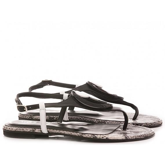 Mosaic Women's Sandals Allure Black