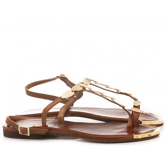 Mosaic Women's Sandals M1335 Brown