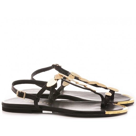 Mosaic Women's Sandals M1335 Black