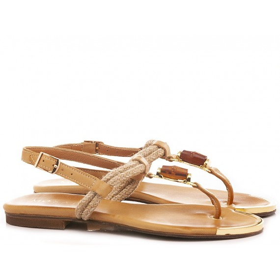 Mosaic Women's Sandals M1400 Tan