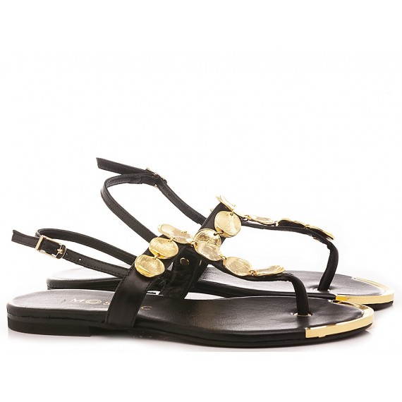 Mosaic Women's Sandals M1420 Black