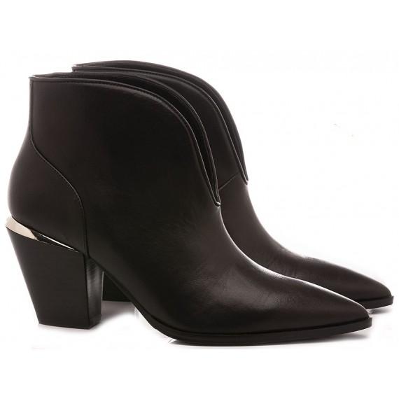 Liu.Jo Women's Ankle Boots Jade 01