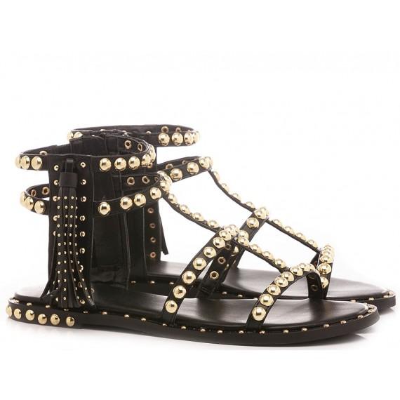 Exe Women's Sandals VF239C-50A Black