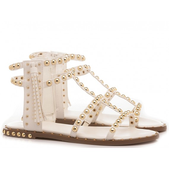 Exe Women's Sandals VF239C-50A White