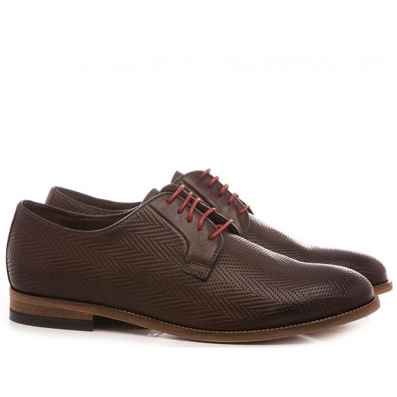 Marco Ferretti Men's Shoes 113001MF Brown