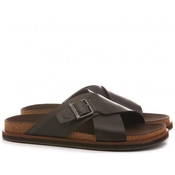 Timberland Men's Slippers Amalfi Vibes TB0A2HWQ901